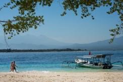 The Kayana Lombok - Beach View