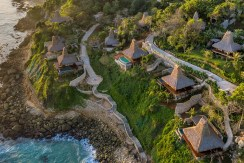 Lelewatu - Luxury Villa in Sumba