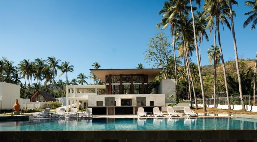 The Kayana Lombok - Luxury Villa in Lombok