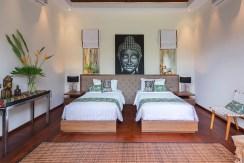 Villa Kailasha 3_0009_11-Eshara III - Twin bedroom