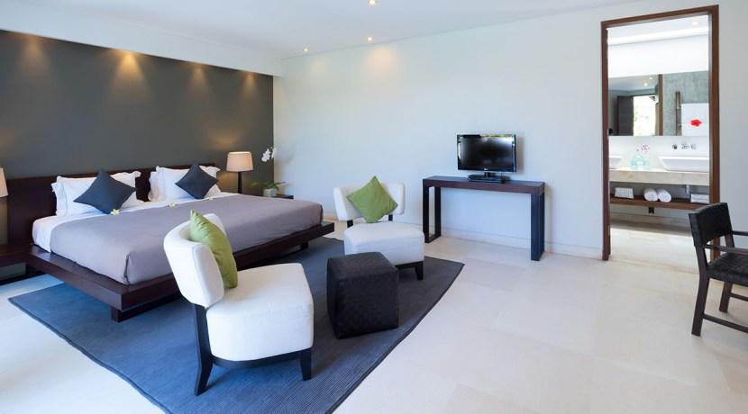 Villa Kailasha_0015_04-The Layar - 1 bedroom - Master bedroom