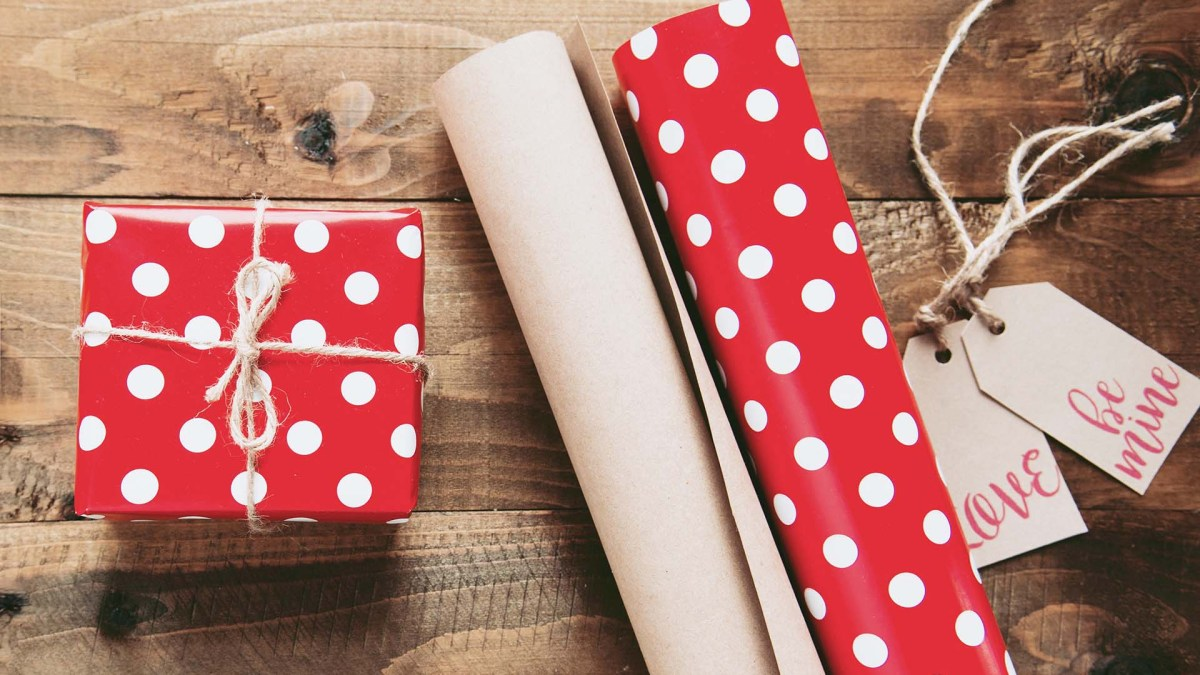 Ideas beauty de regalos de San Valentin