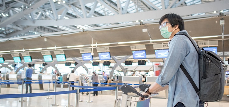 airport disinfection services