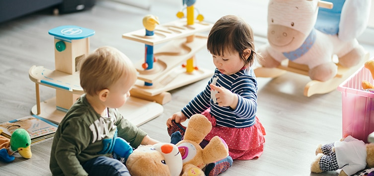 Daycare Disinfection Services