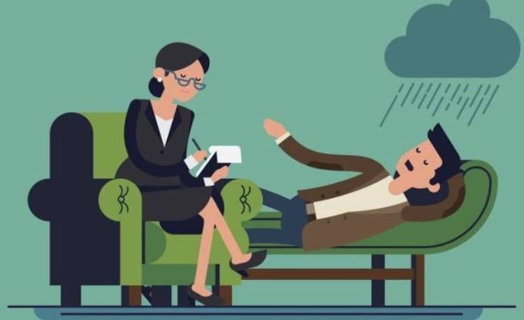 perbedaan psikiater dan psikolog