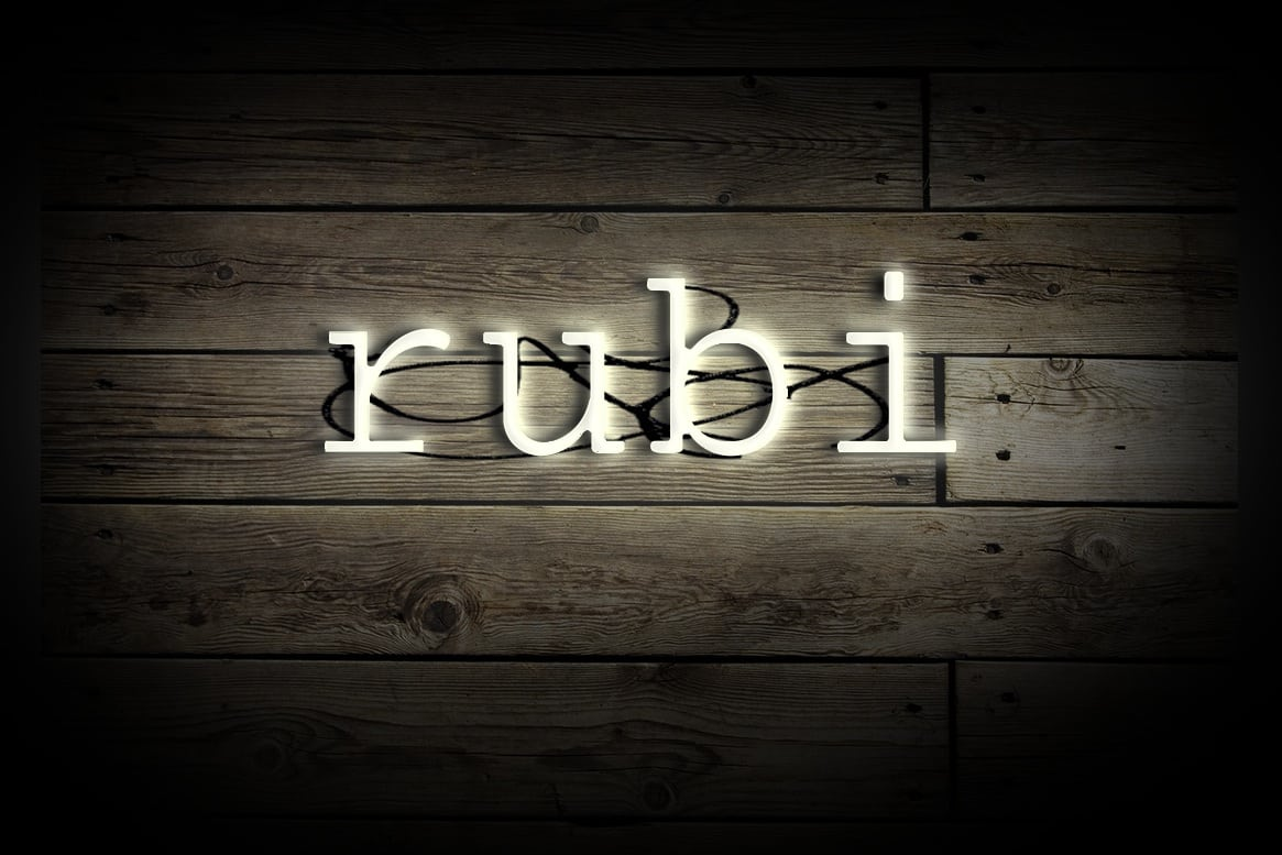 Rubi Narrow