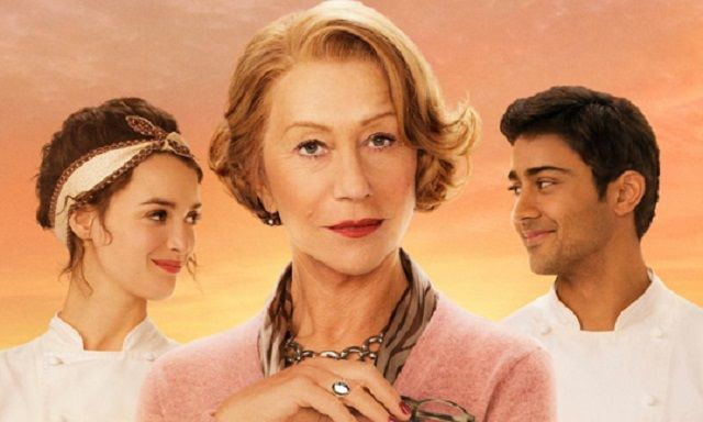 The-Hundred-Foot-Journey draait in Filmhuis Purmerend