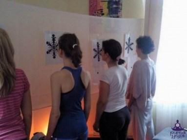 Yoga vederii si a ochilor 2