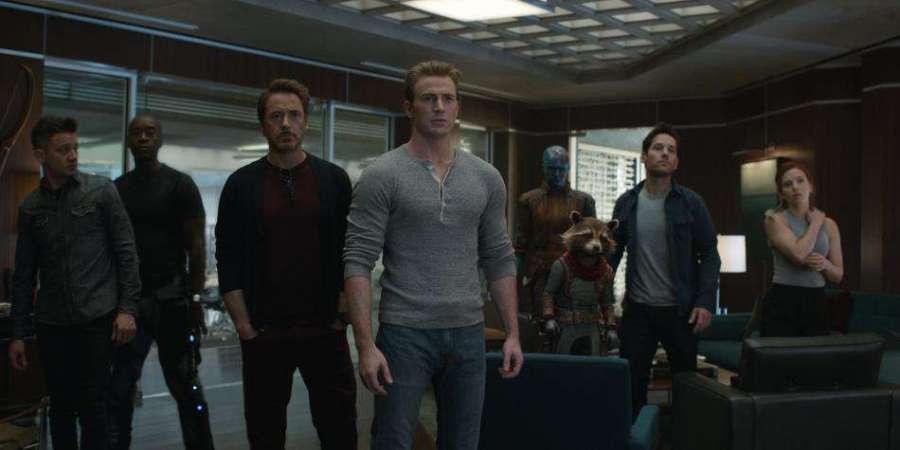 «Avengers: Endgame» superó a Titanic y ya es la segunda película más taquillera de la historia