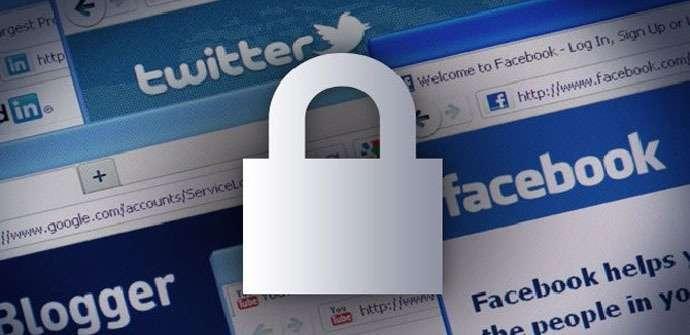 Mejora tu Privacidad en Redes Sociales