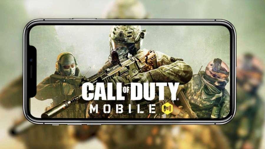 Call of Duty: Mobile llega oficialmente a Android