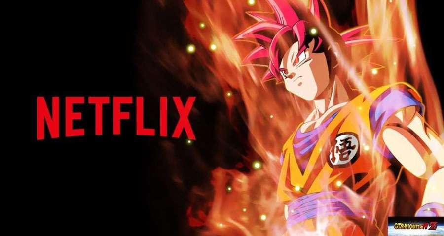 Dragon Ball llegará muy pronto a Netflix