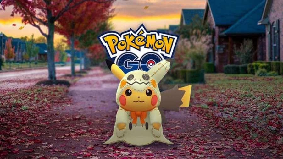 Pokémon GO anuncia los detalles al completo de su evento de Halloween 2019