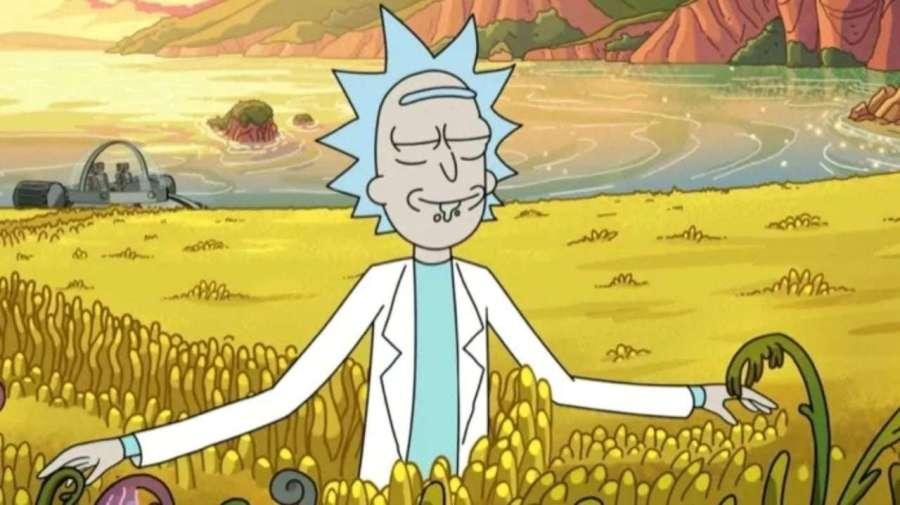"""""""Rick and Morty""""¿Cómo ver la temporada 4 de la serie De Adult Swim?"""
