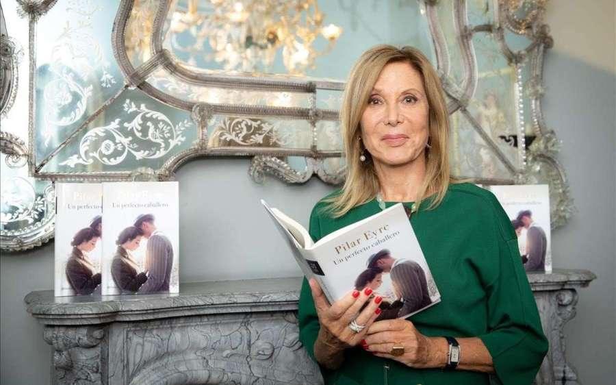 Reseña del libro «Un perfecto caballero» de Pilar Eyre
