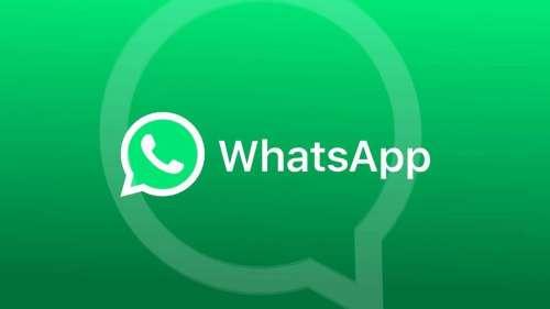 WhatsApp oficialmente ya permite exportar los chats al cambiar de Android a iOS y viceversa
