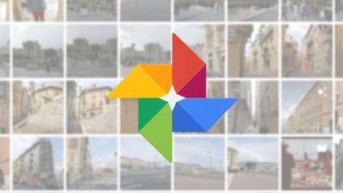 Tip: Como conseguir el modo retrato en Google Fotos sin usar la cámara