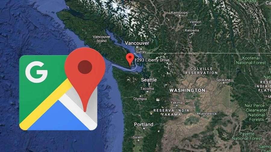 Google Maps agrega más funciones para ayudarnos a navegar de manera segura