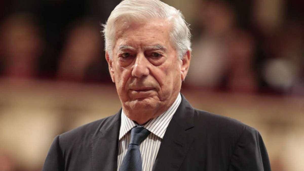 """Reseña del libro """"La verdad de las mentiras"""" - Mario Vargas LLosa"""
