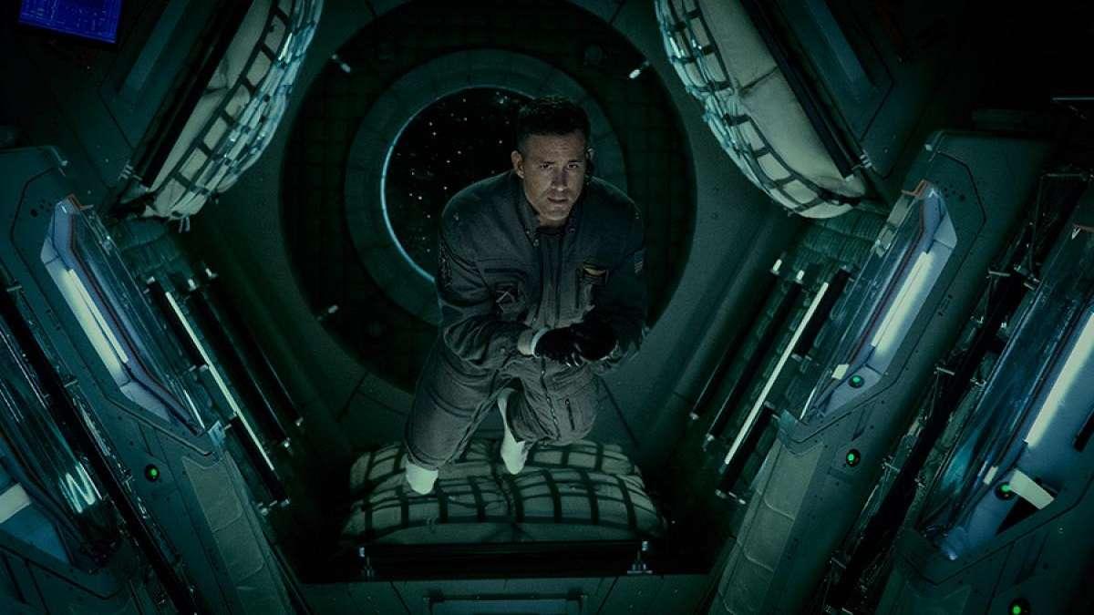 8 películas de Ciencia Ficción para ver el fin de semana - Netflix