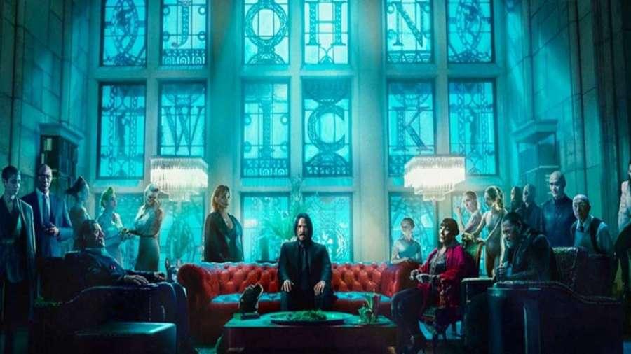 Nuestro top 10 de Películas de acción en Netflix