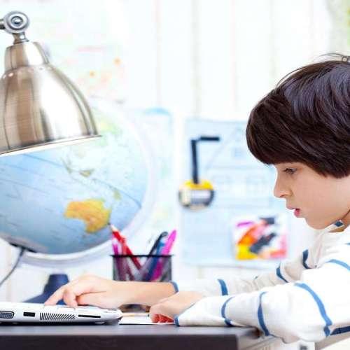 Enseñe a los niños a programar con Scratch