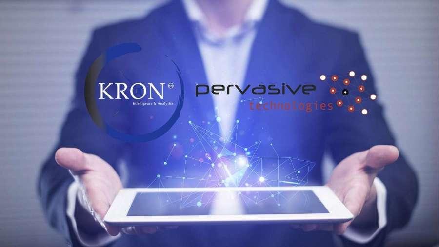 Pervasive Technologies se une a Kron Analytics