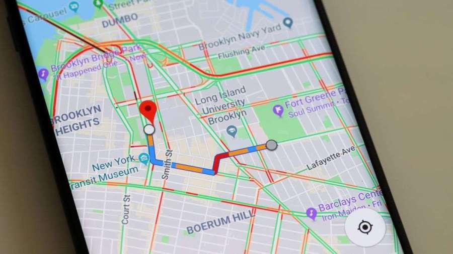 ¡Google la vuelve a hacer! Maps y Fotos con una nueva función que esta increible