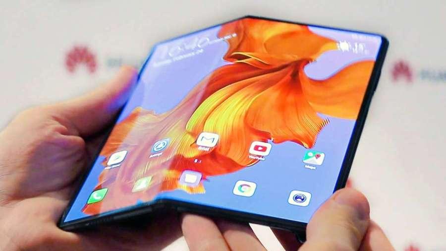 Huawei Mate X2 plegable: el nuevo buque insignia se ha filtrado