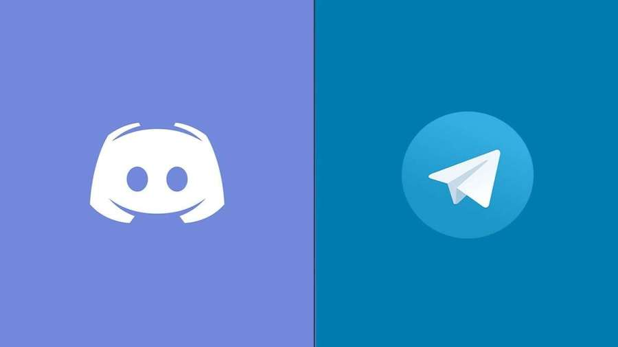 Telegram incorpora función de chat de voz de Discord