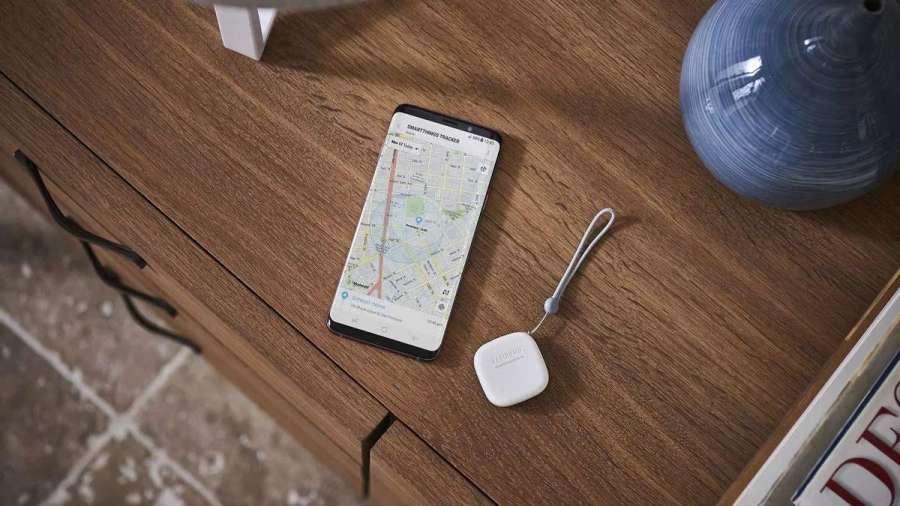 Galaxy SmartTag:  El nuevo dispositivo de rastreo inteligente de Samsung