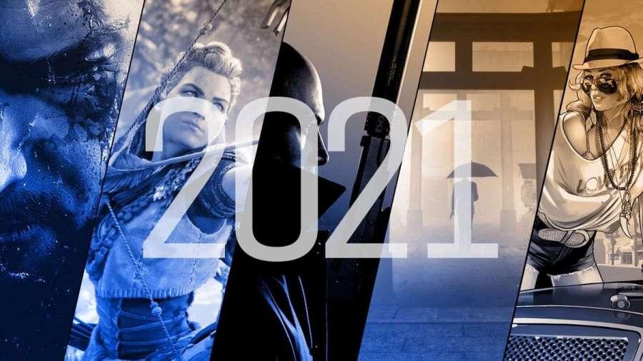 Los 6 videojuegos más esperados en el año 2021