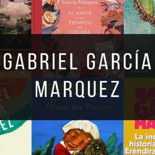 Descarga 12 libros de Gabriel García Márquez en PDF  – Gratis