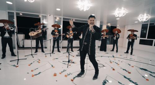 MILLER SEBÁSTIAN regresa a sus raices con homenaje a MÉXICO