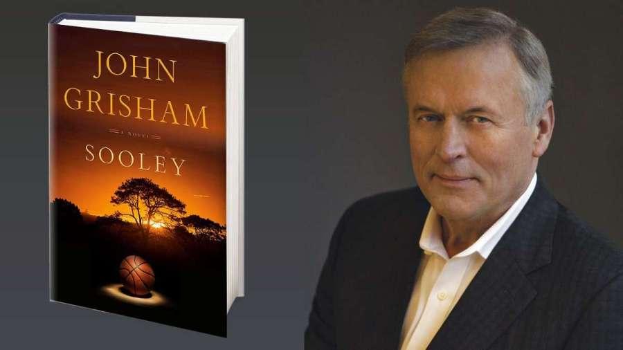 Reseña de la novela: «Sooley» del famoso escritor John Grisham