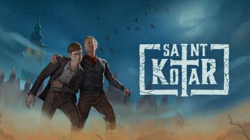 La aventura de terror psicológico Saint Kotar se lanzará en Steam en octubre