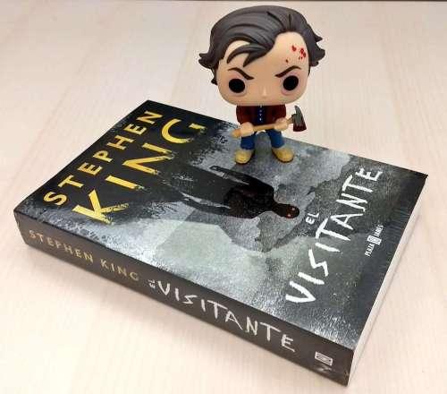 Stephen King: conoce los 5 mejores libros de este maestro del terror