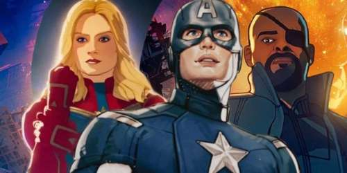 Serie: ¿What if…? Revisión del episodio 7: ¡La peor basura que ha hecho Marvel Studios!