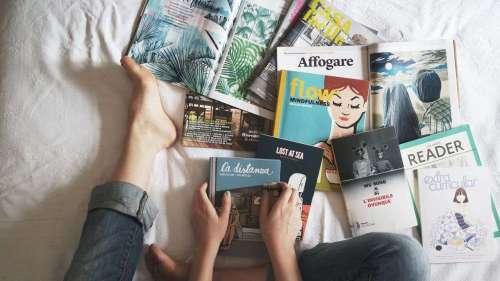 Libros recomendados: 15 libros que debes leer sin importar tu edad