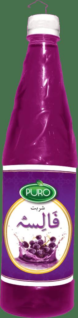 Puro Food Grewia Asiatica Falsa Shartbat