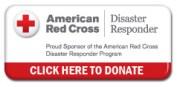 American Red Cross Disaster Responder