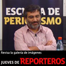 Revisa la galería de Pedro Ramírez en Jueves de Reporteros