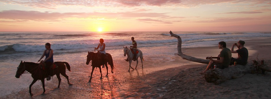 Resultado de imagen de playa santa teresa puntarenas