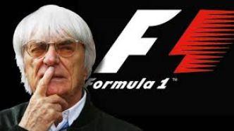 F1 bernie
