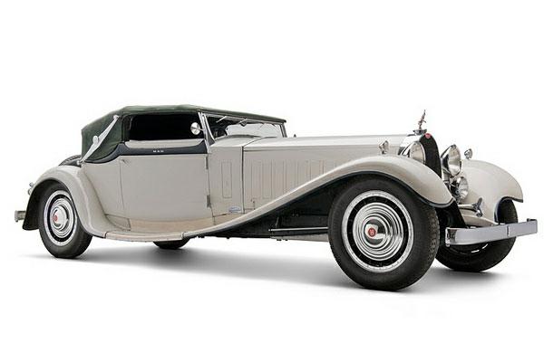 la rica historia de bugatti la automotriz que resurgi como el ave f nix puros autos. Black Bedroom Furniture Sets. Home Design Ideas