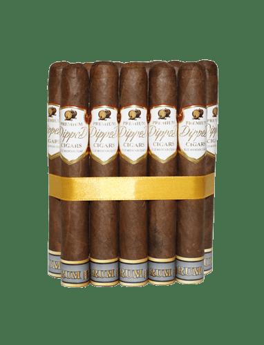 Rum Cigar