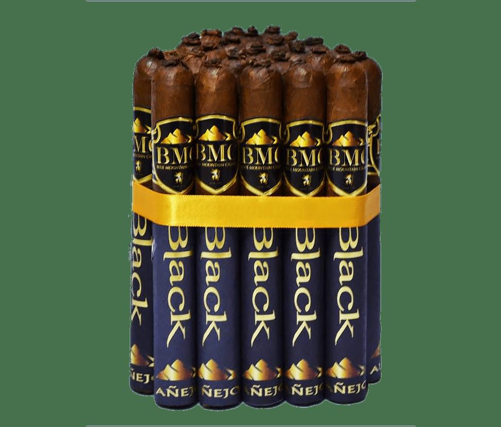 Black Añejo Cigar