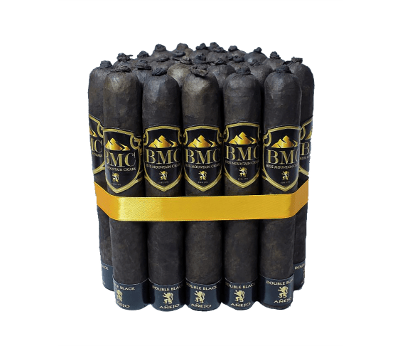 Double Black Añejo Cigar