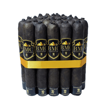 Double Black Añejo Cigar