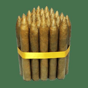 Torpedo cigar